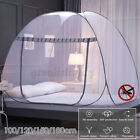 1.8*2M Folding Mosquito Insect Net Netting Up Tent Mongolian Home Indoor Outdoor image