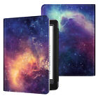 For All New Amazon Kindle 10th Generation 2019 Folio Case Book Style Cover