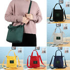 Style Outdoor Messenger Pack Shoulder Bag Totes Shoulder Pack Canvas Handbag