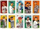 2020 Topps T206 - SERIES 1 BASE CARDS - #s1-50 IN HAND!! - U Pick From List on Ebay