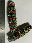 Tribal Kashmiri Beads ***UPICK*** Indonesian Kashmiri Large Hole Beads