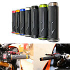 """7 COLORS MOTORCYCLE CNC ALUMINUM RUBBER GEL HAND GRIPS FOR 7/8"""" HANDLEBAR US $10.56 USD on eBay"""