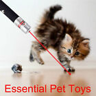 1/3/5/10x Mini AAA Red Laser Pointer Visible Single Beam Cat Toy 650nm Lazer Pen