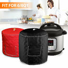 home pressure cooker parts accessories dust proof cover for 6qt 8qt instant pot