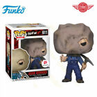 Funko POP Friday the 13th Horror Jason Voorhees Mask #611 Exclusive In Box