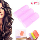 Styling Tools Professional Salon Self Grip Hair Rollers Hairdressing Curlers