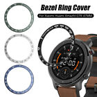 Speed Case Bezel Ring Metal Outer Edge Cover For Xiaomi Huami Amazfit GTR 47mm