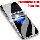 Skin Hydrogel Film Full Cover Screen Protector For iPhone 6s 7 8 X XR XS Max