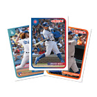 2020 Topps Total - WAVE #5 - Card #s 401-500 - IN-HAND!! - U Pick From List on Ebay