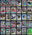 1983 Topps Football Cards Complete Your Set You U Pick From List 201-396 $0.99 USD on eBay