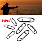 Tactical Anglers Power Clips Fast Snap Fishing Terminal Multipacks