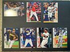 2020 TOPPS SERIES 2 BASEBALL CARD YOU CHOOSE 600-700 COMPLETE YOUR SET MLB CARDS on Ebay