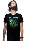Harry Potter H. P. Lovecraft Funny Movie Witzard Black T-Shirt Call Of Cthulhu