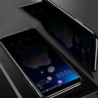 Full Covered Privacy Tempered Glass For HTC U11 Eyes U12 Plus Screen Protector