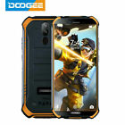 Doogee S40 Lite 4650mah Rugged Android Smartphone Unlocked Mobile Phone 5.5 Inch