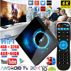 Android 10.0 4G+64G Quad Core 6K HD Smart TV BOX WIFI Netzwerk Media Player - Best Reviews Guide
