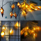 LED Fairy Lamp Natural Conch String Light DIY Present Shop Cafe Home Decoration