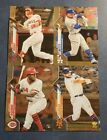 2020 Topps Chrome Veteran and Rookie Base You Pick Trout Acuna Judge Alonso