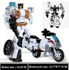 Defensor Transformer action figure toy 5in1 Robot vehicles Helicopter Hot Spot