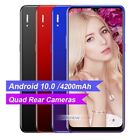 Blackview A20 Pro A30 A60 Pro A80 Rom 16gb Smartphone 4g Mobile Phone Unlocked