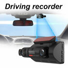 Dash Cam Recorder Dual Lens Camera HD 1080P Car DVR Vehicle Video G-Sensor PW