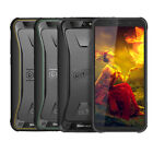 Blackview Bv5500 Rugged Mobile Phone 2gb+16gb Dual Sim 4400mah Smartphone 5.5""