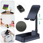 Cell Phone Desktop Stand Holder Mount Cradle Adjustable For iPhone iPad Switch