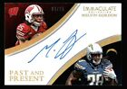 2015 Panini Immaculate Football Hot List 7
