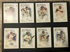 2020 TOPPS ALLEN & GINTER BASEBALL A DEBUT TO REMEMBER INSERTS YOU CHOOSE CARDBaseball Cards - 213
