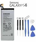 Battery for Samsung Galaxy S6 / Samsung Galaxy S6 Edge Battery with Screw Tools