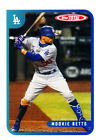 2020 Topps Total - WAVE 8 SINGLES #s 701-800 - IN HAND!!! - U Pick From List