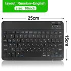 Fosmon 23022KB  Mini Portable Lightweight Wireless  QWERTY Keyboard -...