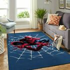 Spiderman Living Room Area Carpet Living Room Rugs Fn301017