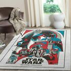 Star Wars Area Rug Fc221006 Floor Decor