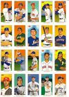 2020 Topps 206 T206 - Series 5 Base Cards - In Hand!! - U Pick From List