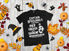 Captain Spaulding T-Shirt -  Halloween 1000 Corpses Tee Top