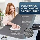 Anti Fatigue Comfort Floor Mat by Sky Mats -Commercial Grade Quality Perfect for
