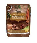 Rachael Ray Nutrish Natural Premium Dry Dog Food, Turkey, Brown Rice & Venison R
