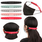 Ear Protection Artifact Relieve Ear Pain Mouth Mask Supplies Silicone Earmuffs
