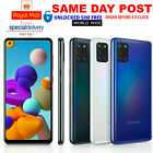 New Samsung Galaxy A21s 32 Gb Latest Android Smart Phone 4 Colours Uk Seller