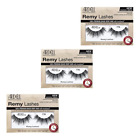 Ardell Strip Lashes - Remy Lashes - All Varieties - 1 Pair
