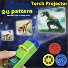 Toys For Boys 2-10 Year Old Kids Torch Projector Night Light Girls Xmas Gift NEW