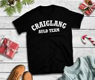 Still Game Craiglang T-shirt - Scottish Comedy TV Show Glasgow Top Tee Funny