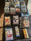 Lot of Heroclix Pacfic Rim X-Men Street Fighter Bioshock Etc 5 and up
