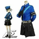 Persona 5 Caroline Justine Clothing Uniform Cosplay Costume
