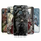 OFFICIAL NENE THOMAS DEEP FOREST SOFT GEL CASE FOR HTC PHONES 1
