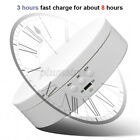 360° Rotating Display Stand Watch Jewelry Electric Turntable Motorized Holder