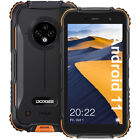 2020 Rugged Smartphone Android 10 Unlocked Mobile Phone 4gb+64gb Doogee S40 Pro