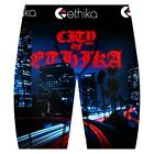 Ethika City of Ethika Boxer