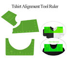 T-Shirt Ruler Guide, T Shirt Alignment Tool, Acrylic Tshirt to Center Designs